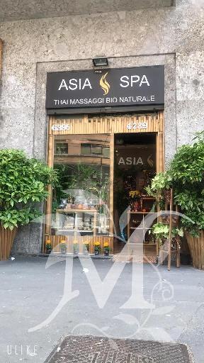 Asia spa - Loreto - Massaggi a Milano