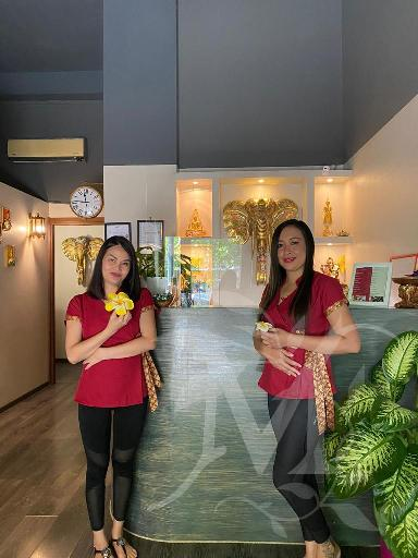 Arun Thai Spa 2