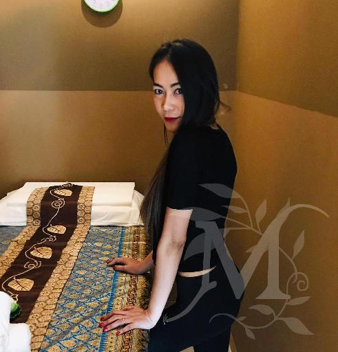 Sabai Thai Massage 1